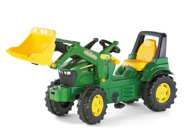 Rolly Toys John Deere Traktor 7930 Frontlader 710027