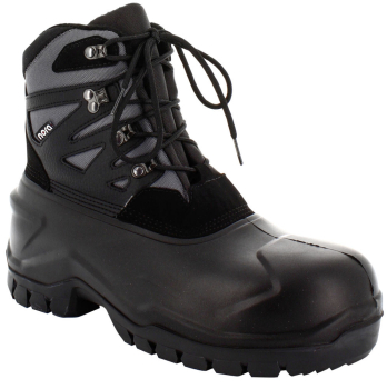 Kerbl NORA Safety Canadian Boot UNIK LOW S5 Gr. 43 347662
