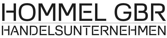 Hommel Onlineshop-Logo