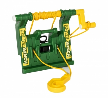 Rolly Toys Powerwinch Seilwinde 408986